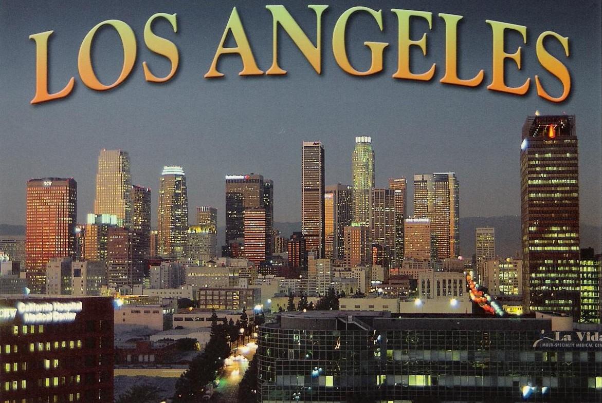 Que son los Angeles??? - Taringa!
